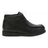 Kids Hush Puppies Bridgeport III Leather Casual Shoe(12.5C)
