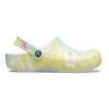 Crocs Classic Tie Dye Graphic Clog Casual Shoe(13)