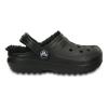 Kids Crocs Classic Lined Clog Casual Shoe(11C)