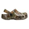 Kids Crocs Classic RealTree Edge Clog Casual Shoe(13C)