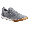 Mens Columbia Bridgeport Lace Wool Casual Shoe(10)