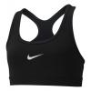 Nike Girls Pro Classic 1 Bra Sports Bra(YXL)
