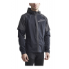 Mens Craft Lumen Hydro Running Jackets(M)