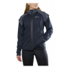Womens Craft Lumen Hydro Rain Jackets(L)