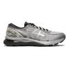Mens ASICS GEL-Nimbus 21 Platinum Running Shoe(10)