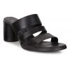 Womens Ecco Shape 65 Block Sandals Shoe(10.5)