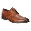 Mens Ecco Melbourne Cap Toe Tie Casual Shoe(8.5)