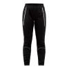 Womens Craft Club 3/4 Zip Capris Pants(M)