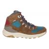 Womens Merrell Ontario 85 Mid Waterproof Hiking Shoe(10.5)
