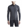 Mens Craft Ideal Thermal Jersey Long Sleeve Technical Tops(L)