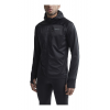 Mens Craft Wind Fuseknit Running Jackets(M)