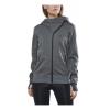 Womens Craft Sports Fleece Asymmetric Running Jackets Technical Tops(M)