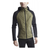 Mens Craft Polar LT Padded Layer Running Jackets(M)