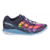 Womens Merrell Antora Rainbow Trail Running Shoe(6)