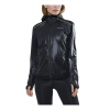 Womens Craft Wind Running Jackets(M)