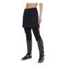 Womens Craft Storm Thermal Fitness Skirts(M)
