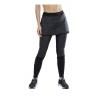 Womens Craft Subzero Fitness Skirts(M)