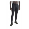 Mens Craft Warm Train Cold Weather Tights(M)