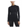 Womens Craft Active Intensity Crew Neck Long Sleeve Technical Tops(M)