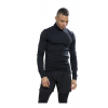 Mens Craft Fuseknit Comfort Turtleneck Long Sleeve Technical Tops(M)