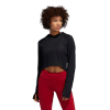 Womens Adidas Adapt Half-Zips & Hoodies Technical Tops(XL)