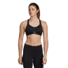 Womens Adidas Stronger For It Soft Sports Bras(32B)