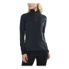 Womens Craft Activity Midlayer Long Sleeve Technical Tops(M)