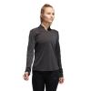 Womens Adidas Own The Run Zip Half-Zips & Hoodies Technical Tops(S)