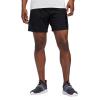 Mens Adidas Saturday 7-inch Unlined Shorts(M)
