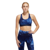 Womens Adidas Don't Rest Parley Sports Bras(M)