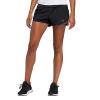 Womens Adidas Run It Short 3-inch Unlined Shorts(XL)