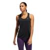 Womens Adidas Run It Sleeveless & Tank Technical Tops(S)
