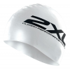 2XU Unisex Silicon Swim Cap Fitness Equipment(null)