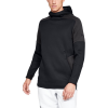 Mens Under Armour Unstoppable Move Pull Over Half-Zips and Hoodies Technical Tops(M)