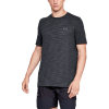 Mens Under Armour Vanish Seamless Short Sleeve Technical Tops(M)