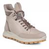 Womens Ecco Exostrike Mid Hydromax Fast Hiker Hiking Shoe(5.5)