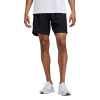 Mens Adidas Own The Run Short 7-inch Unlined Shorts(M)