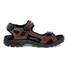 Mens Ecco Offroad-Yucatan Sandals Shoe(16.5)