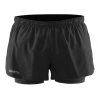 Womens Craft Focus2-in-1 Shorts