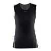 Womens Craft Cool Mesh Superlight Sleeveless & Tank Technical Tops
