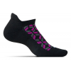 Feetures High Performance Cushion No Show Tab Socks