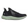 Mens adidas Alphaedge 4D Reflective Running Shoe