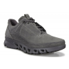 Mens Ecco Multi-Vent Hidden Lacing Casual Shoe