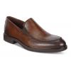 Mens Ecco Vitrus III Moc Slip On Casual Shoe