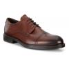 Mens Ecco Vitrus III Cap Toe Tie Casual Shoe