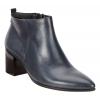 Womens Ecco Shape 45 Block Bootie Casual Shoe