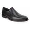 Mens Ecco Calcan Apron Toe Slip On Casual Shoe