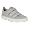Womens Ecco Soft 8 3 Strap Casual Shoe