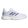 Womens Adidas SoleCourt Court Shoe