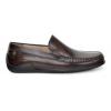 Mens Ecco Classic Moc Casual Shoe